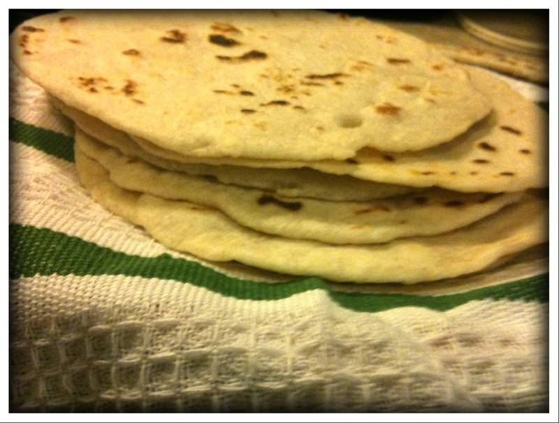 Moms Tortillas