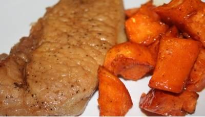 ... pork vermont maple syrup pork chops homemade maple glazed pork maple