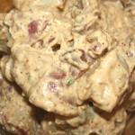Creamy Potato and Bacon Salad