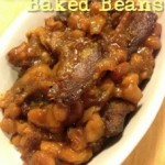 Southern-Style Baked Beans