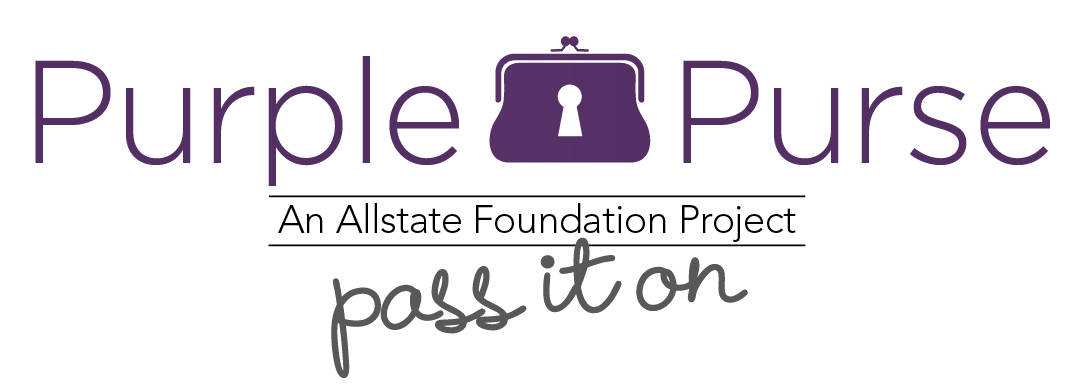 Purple Purse Campaign