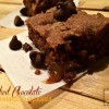Wicked Chocolate Caramel Brownies