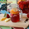 Moscato Sangria @addicted2recipe