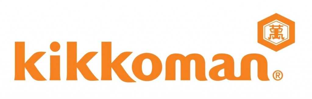 High res logoKikkoman