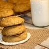 Pumpkin Pie Spice Snickerdoodles Cookies
