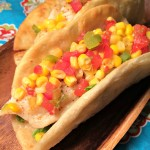 Fish Tacos – #ReadingFoodie: Groundswell {#WeekendReads}