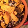 Slow Cooker Mexican Taco Soup
