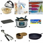 Christmas gift ideas for the home chef