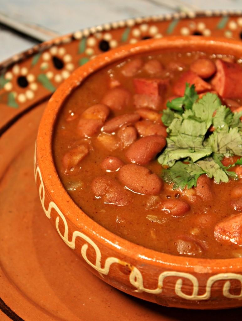 Bushs Cocina Latina Beans