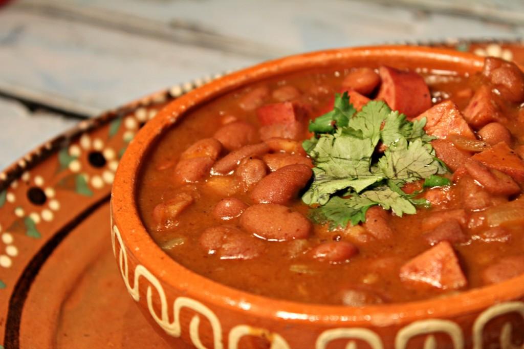 Bushs Cocina Latina Beans Final