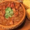 Bushs Cocina Latina Beans and Cornbread