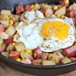 Low Country Boil Hash