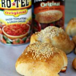 Chili Pockets