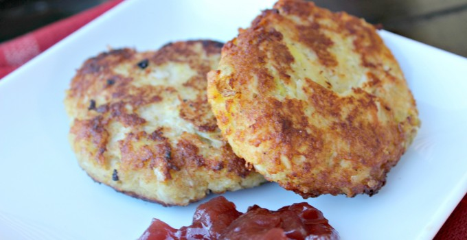 Turkey and Dressing Croquettes 2