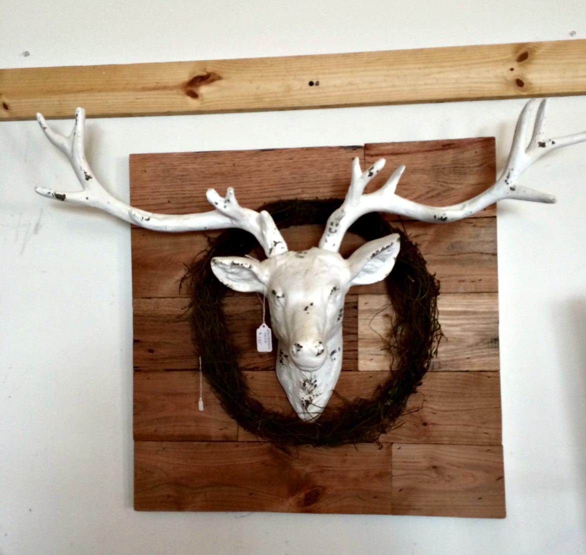 Magnolia Market Harp Design Deer