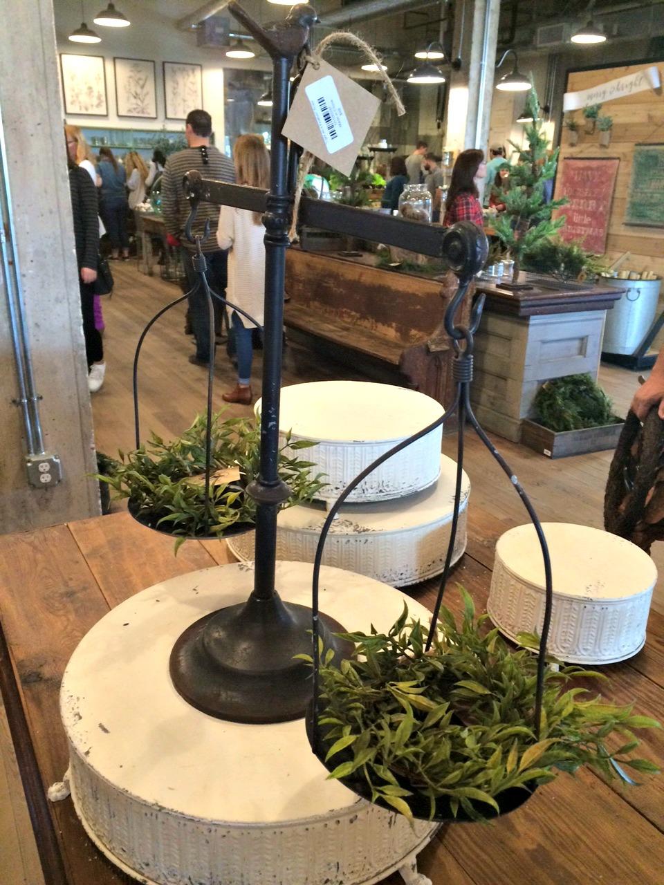 Magnolia Market Scales