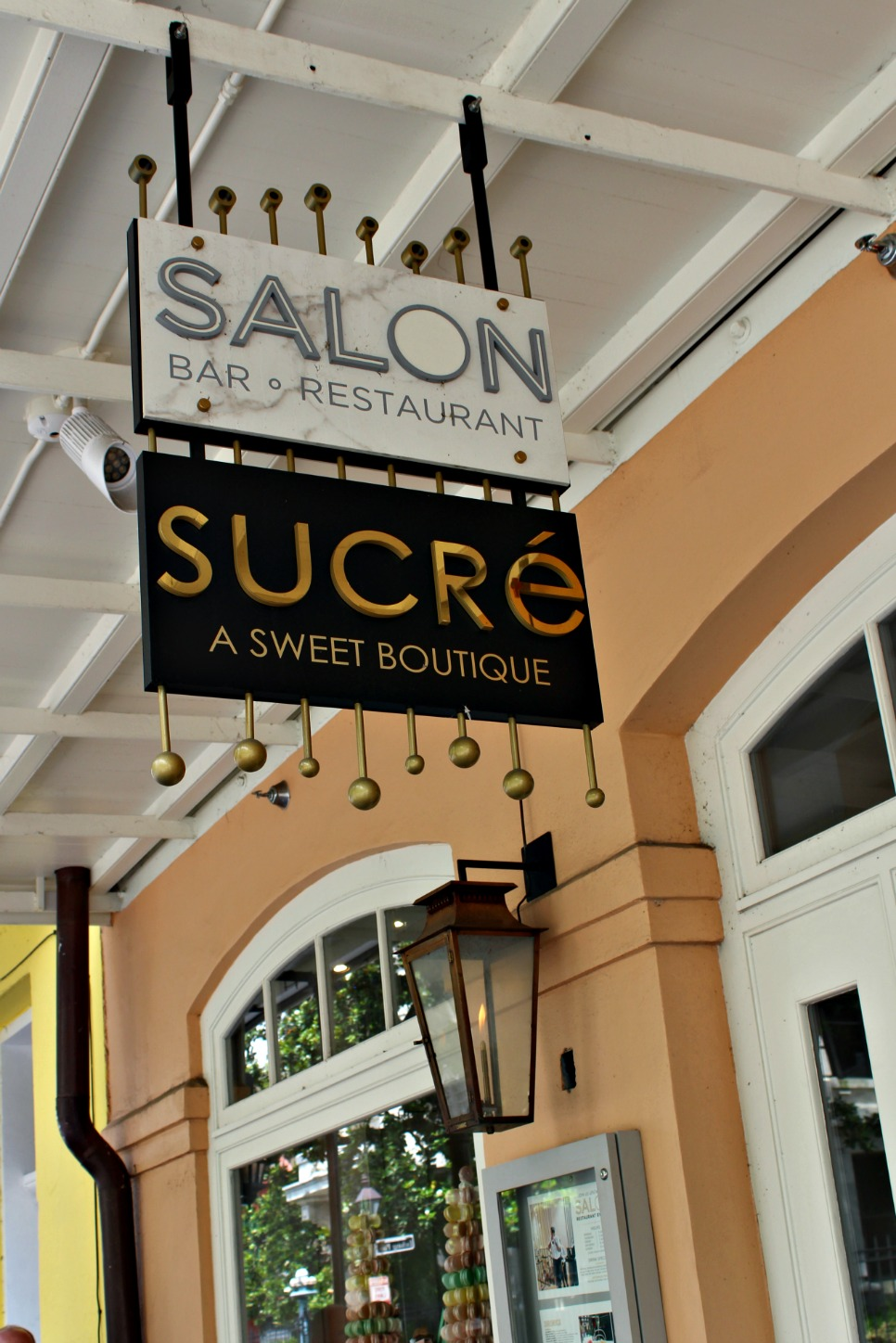 New Orleans Sucre