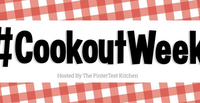 #CookoutWeek slider