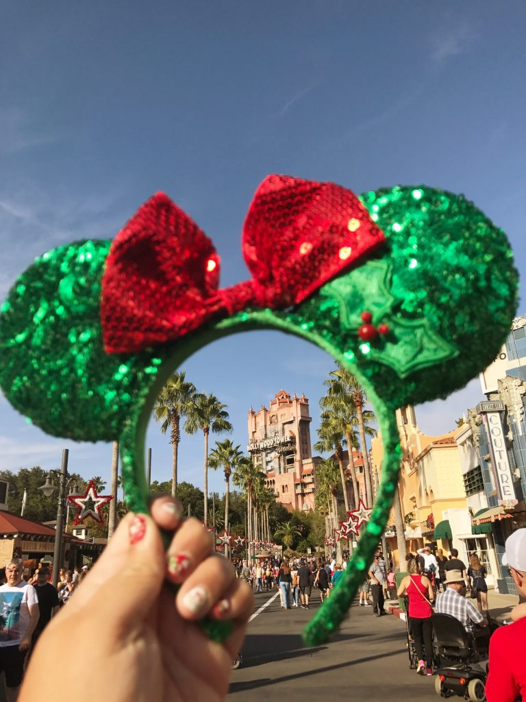 Disney World Tips - Mickey Ears