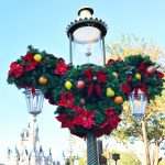 A Disney World Christmas