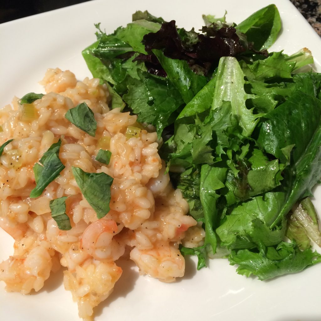 hello-fresh-shrimp-risotto