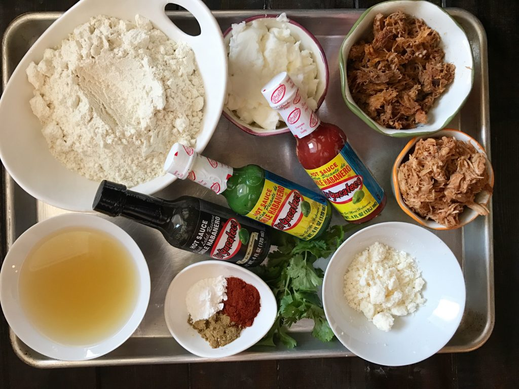 tamale-bites-ingredients