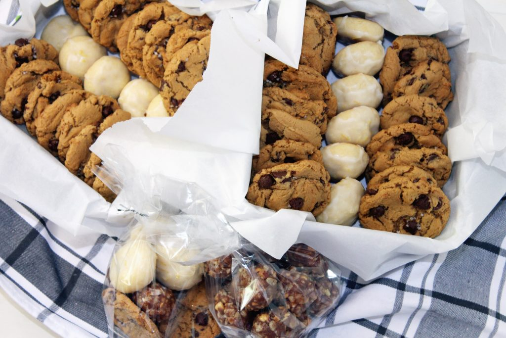 Lubbock Law Enforcement Citizens Academy Cookies