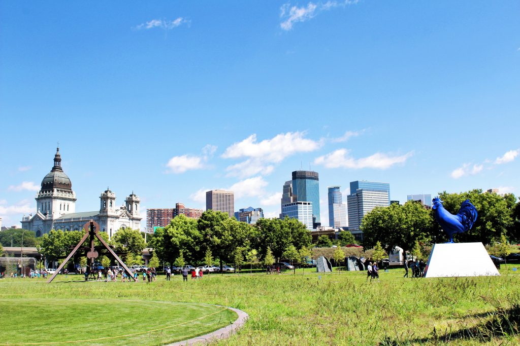 What to Eat and Do in Minneapolis