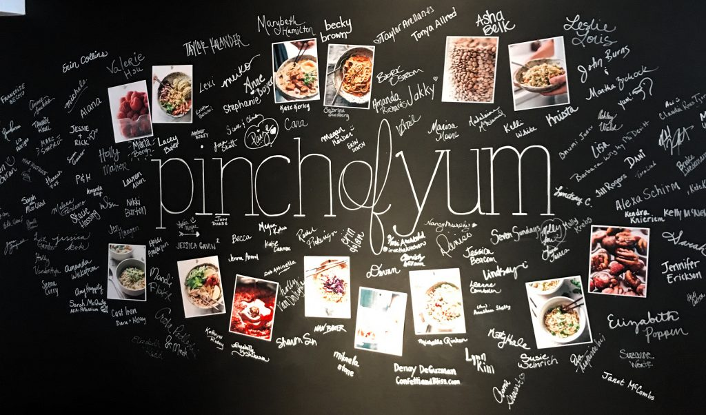 Pinch of Yum Food Photography Workshop 9