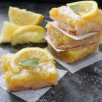 Joanna Gaines Lemon Bars