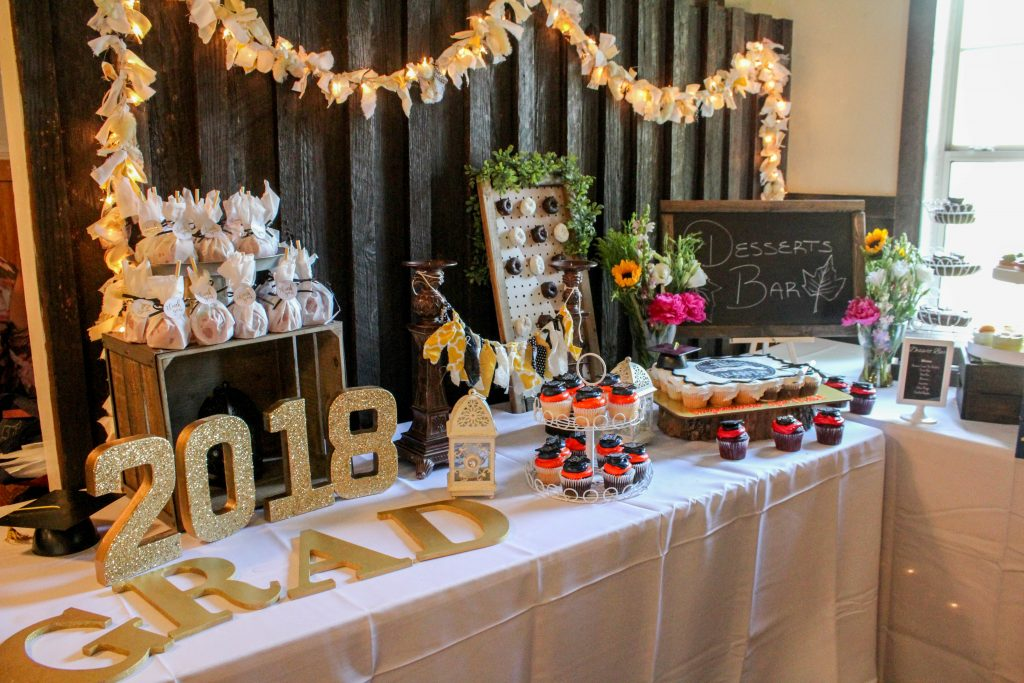 Graduation Party Ideas - addicted to recipes
