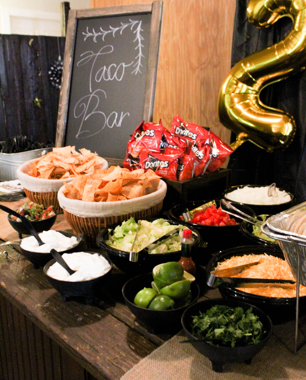 Graduation Party Ideas Addicted To Recipes