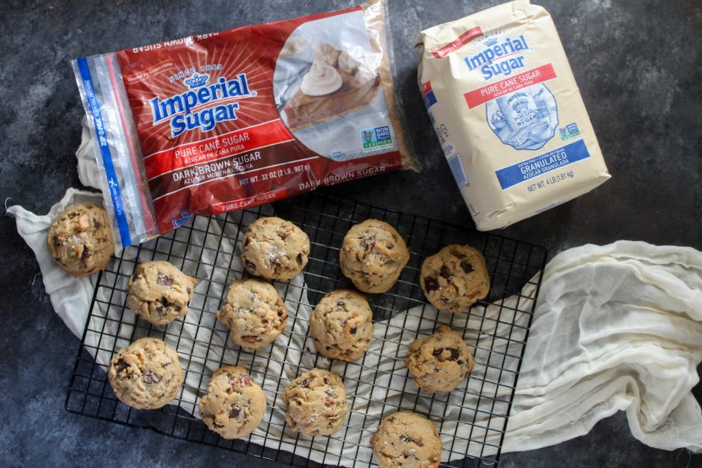 Kitchen Pantry Cookies