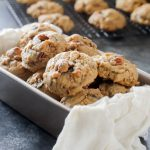 Kitchen Pantry Cookies #Choctoberfest