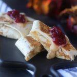 Thanksgiving Leftovers: Turkey and Dressing Crunchwrap
