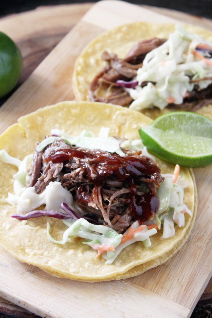Slow Cooker Pulled Brisket